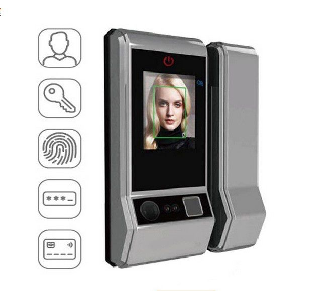 3 Best Smart Door Locks for your Home Security  with Face Recognition